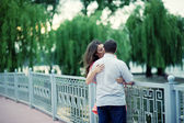 Love couple — Stock Photo