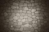 Achtergrond van stenen muur textuur — Stockfoto