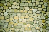 Background of stone wall texture — Stok fotoğraf