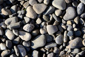 Pebbles Background — Stockfoto