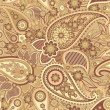 Royalty-Free Stock Векторное изображение: Paisley