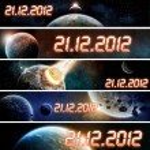 Planet Earth Apocalypse — Stock Photo #14291159