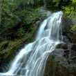 Moss Glen Falls, Granville, VT — Stock Photo