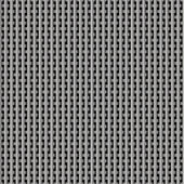 Aluminum interlinking wall mesh texture - seamless texture perfect for 3D modeling and rendering — Stock Photo