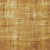 Aged woven parchment - seamless texture perfect for 3D modeling and rendering — Stock Photo