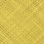 Angled basket weaving pattern - seamless texture — Stock Photo