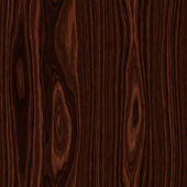 Mahogany wood flooring board - seamless texture — Stock Photo
