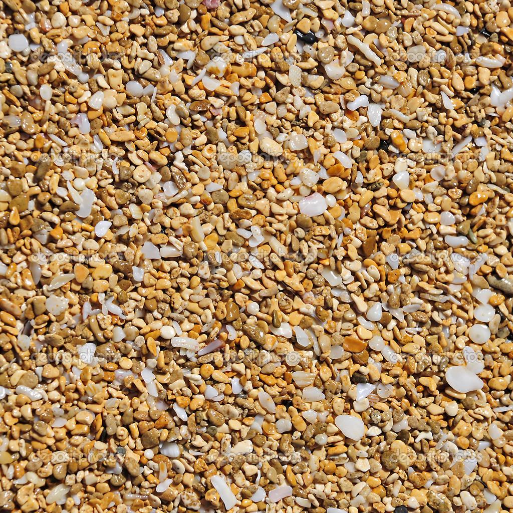 Cerrar el fondo de arena mojada de la playa fotos de for Arena de playa precio