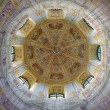 The interior of the Roman Catholic church of the Exaltation of t — Stock Photo #46970363