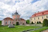 Zolochiv castle  — Stock Photo