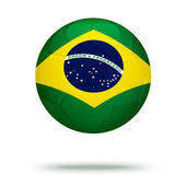 World Cup in Brazil 2014 — Stock Photo