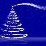 Christmas tree — Stock Photo #6740181