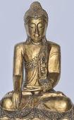 Buda — Foto Stock