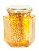 Honey — 图库照片