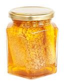 蜂蜜 — ストック写真