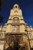 Catedral - varna, bulgária — Foto Stock