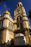 Cathedral - Varna, Bulgaria — Stock Photo