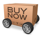 Comprar ahora — Foto de Stock