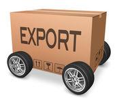 Exportation — Photo
