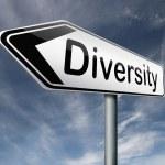 Diversity — Stock Photo #15822559