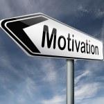 Постер, плакат: Motivation