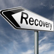 Recovery — Stock Photo #15824027