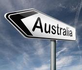Australia — Stock Photo