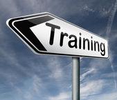 Training — Stock Photo