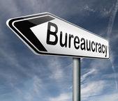 Bureaucracy — Stock Photo