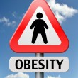 Obesity — Stock Photo #18990457