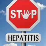 Stop hepatitis — Stock Photo #19154245