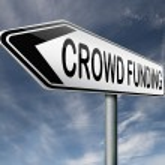 Crowd funding — Stock Photo #20016349