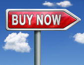 Acheter maintenant — Photo