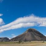 İzlanda dağ — Stok fotoğraf #28859841
