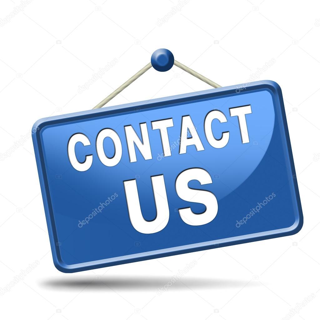 Contact Us: Stock Photo © Kikkerdirk #34210777
