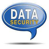 Data security — Stock Photo