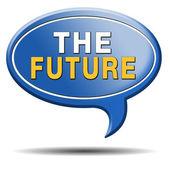 The future — Stock Photo