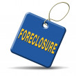 Foreclosure — Stock Photo #35420405