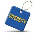 Diversity — Stock Photo #35848173