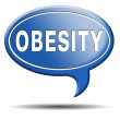 Stock Photo: Obesity