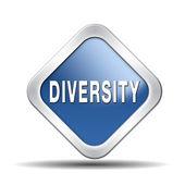 Diversity — Stock Photo