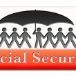Stock Photo: Social security