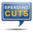 Spending cuts — Stock Photo #37611525