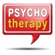 Stock Photo: Psycho therapy