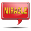 Stock Photo: Miracle