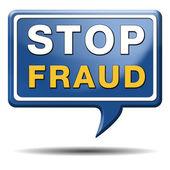 Combattre la fraude — Photo