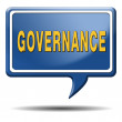 Stock Photo: Governance