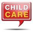 Child care — Stock Photo #38303167