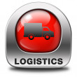 Logistics — Stock Photo #40360619