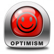 Stock Photo: Optimism